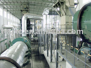 NPK Compound Fertilizer Granulation Equipment